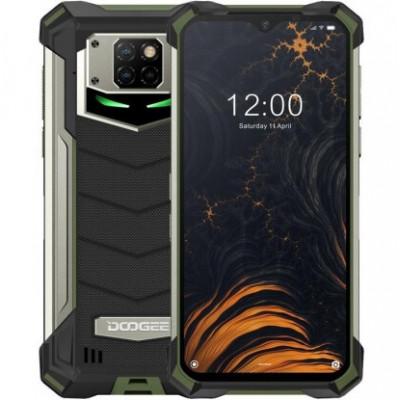 DOOGEE S88 Pro 6/128GB Green