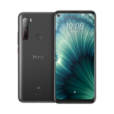 HTC U20 5G 8/256Gb Black