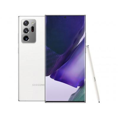 Samsung Galaxy Note20 Ultra 5G SM-N9860 12/256GB Mystic White