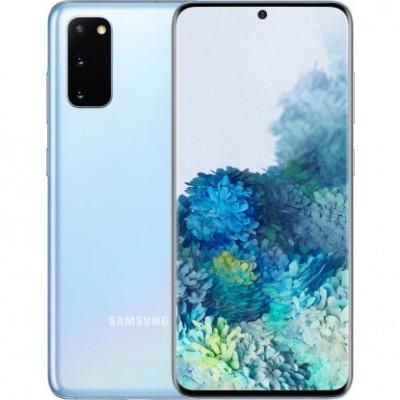 Samsung Galaxy S20 5G SM-G981 12/128GB Cloud Blue