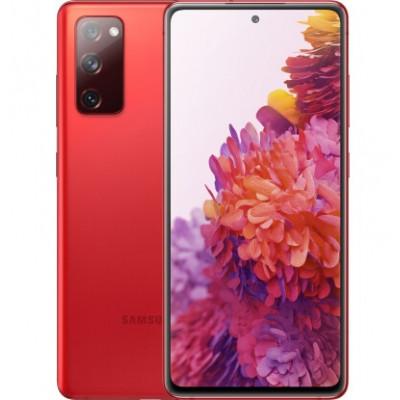 Samsung Galaxy S20 FE 5G SM-G781B 6/128GB Cloud Red