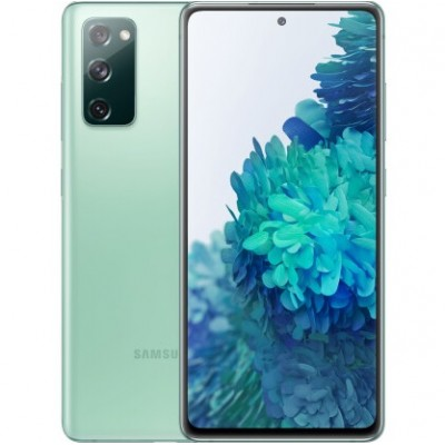 Samsung Galaxy S20 FE SM-G780F 6/128GB Green (SM-G780FZGD)