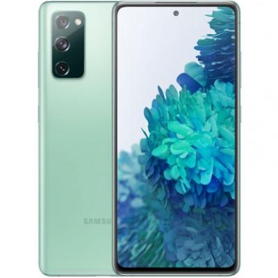 Samsung Galaxy S20 FE SM-G780F 8/256GB Green (SM-G780FZGH)