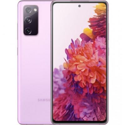 Samsung Galaxy S20 FE SM-G780F 8/256GB Light Violet (SM-G780FLVH)