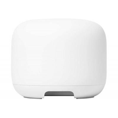 Google Nest Wifi Add-on Point (1-Pack) Snow