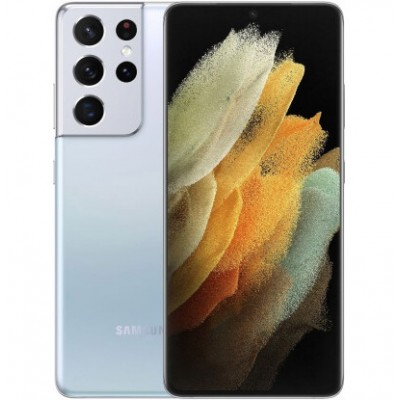 Samsung Galaxy S21 Ultra SM-G9980 16/512GB Phantom Silver