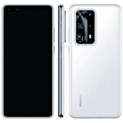 HUAWEI P40 Pro+ 8/512GB White Ceramic EU