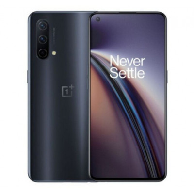 OnePlus Nord CE 5G 8/128GB Charcoal Ink EU