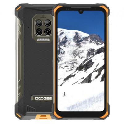 DOOGEE S86 6/128GB Orange