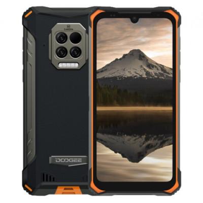DOOGEE S86 Pro 8/128GB Orange