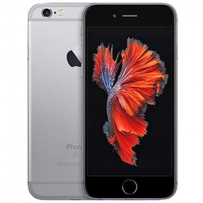 Apple iPhone 6s 64GB Space Gray (MKQN2)