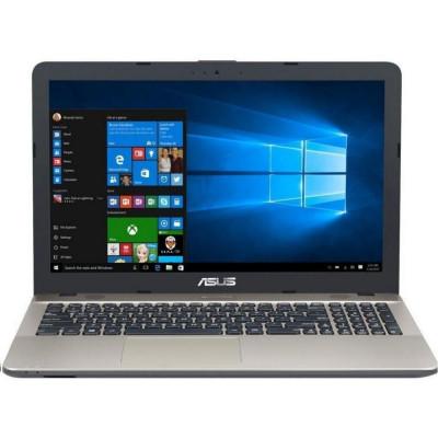 Ноутбук ASUS VivoBook Max X541NA (X541NA-GO102) Black