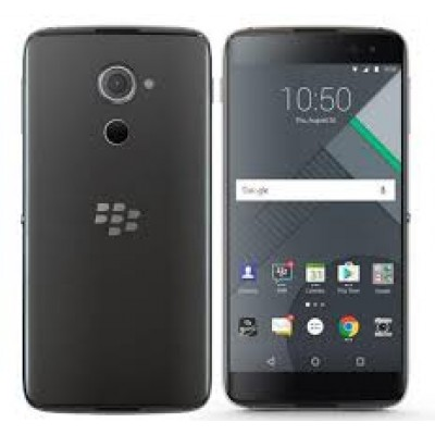 BlackBerry DTEK60 Black
