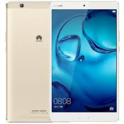 HUAWEI MediaPad M3 64Gb (Gold)