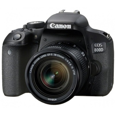 Canon EOS 800D kit (18-55mm)