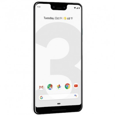 Google Pixel 3 XL 4/128GB Clearly White