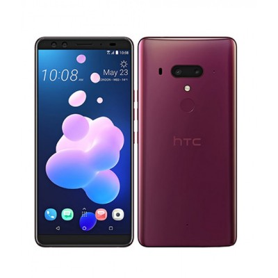 HTC U12 Plus 6/128Gb Dual Red