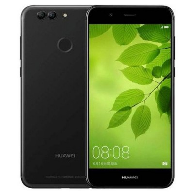 Huawei Nova 2 Plus 4/128Gb Dual (Black)