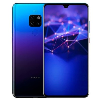 HUAWEI Mate 20 DS 6/64GB Twilight