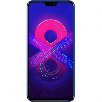 Honor 8x 6/64GB Blue