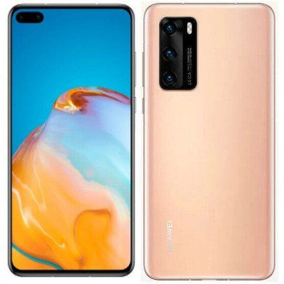 HUAWEI P40 8/128GB Blush Gold EU