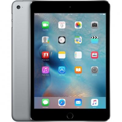 Apple iPad mini 4 Wi-Fi 128GB Space Gray (MK9N2)
