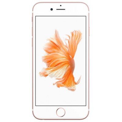 Apple iPhone 6s 32GB (Rose Gold)