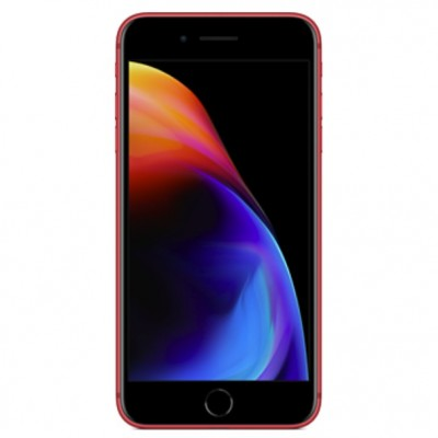 Apple iPhone 8 Plus 256GB PRODUCT RED (MRT82) New