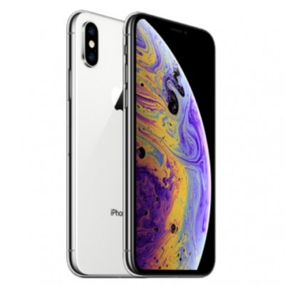 Apple iPhone XS 64GB Silver (MT9F2)