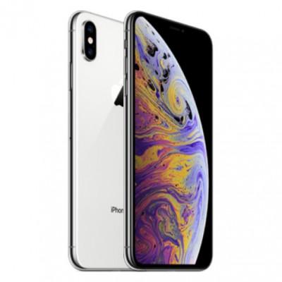Apple iPhone XS Max Dual Sim 256GB Silver (MT752)
