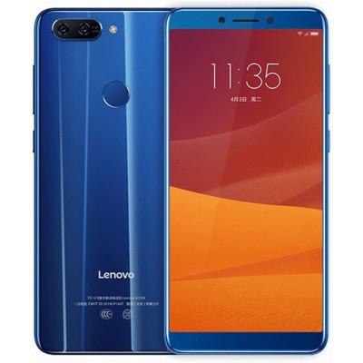 Lenovo K5 3/32Gb Blue