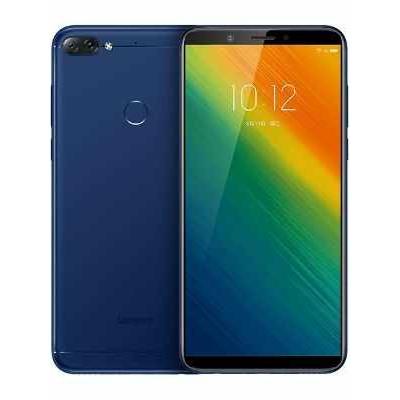 Lenovo K5 Note 2018 4/64GB Blue