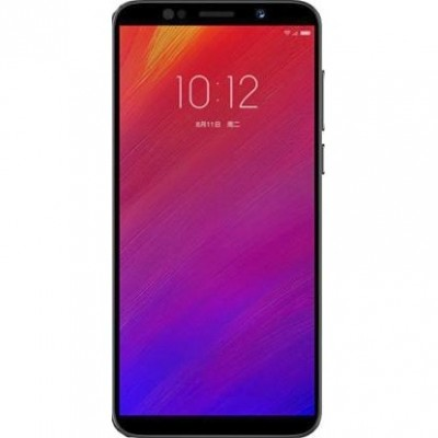 Lenovo A5 3/16GB Black EU