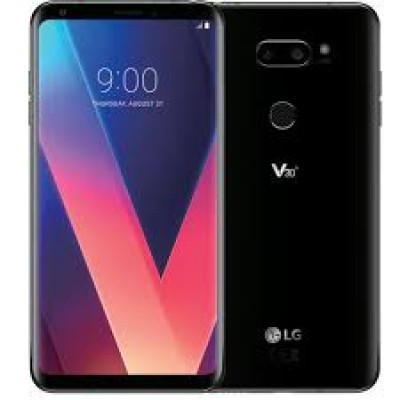 LG V30+ 128GB Black