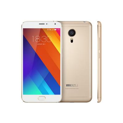 Meizu MX6 32GB (Gold)