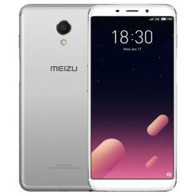 Meizu M6s 3/32GB Silver