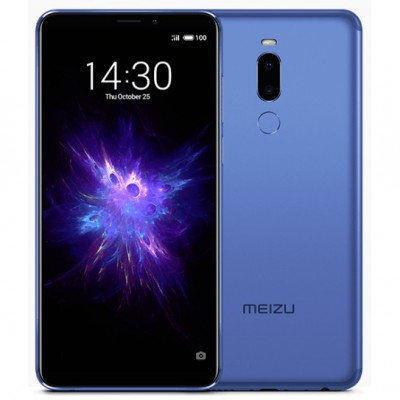 Meizu Note 8 4/64GB Blue