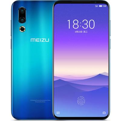 Meizu 16S 6/128GB Phantom Blue EU