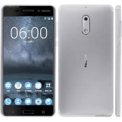 Nokia 6 32GB Silver