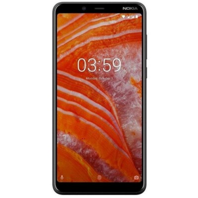 Nokia 3.1 Plus DS Marengo (11ROOD01A08)