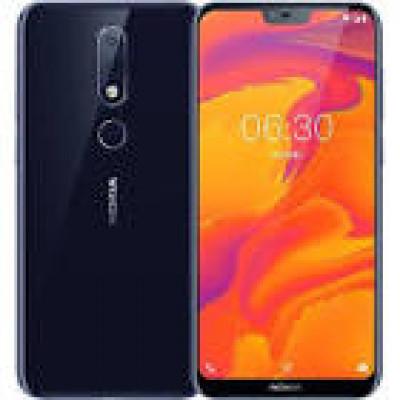 Nokia 6.1 Plus 4/64GB Blue
