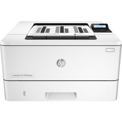 Принтер HP LaserJet Pro M402dne (C5J91A)