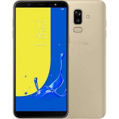 Samsung Galaxy J8 2018 J810F 4/64GB Gold