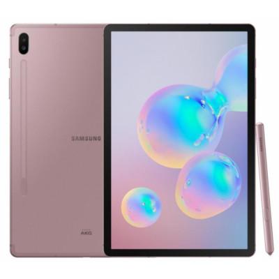 Samsung Galaxy Tab S6 10.5 Wi-Fi SM-T860 Rose Blush (SM-T860NZNA)