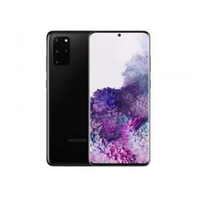 Samsung Galaxy S20+ 5G SM-G986F-DS 12/128GB Black