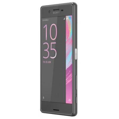 Sony Xperia X Dual F5122 (Black)