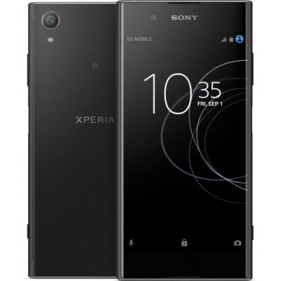 Sony Xperia XA1 Plus Dual G3426 Black