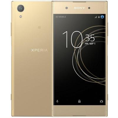 Sony Xperia XA1 Plus Dual G3426 Gold