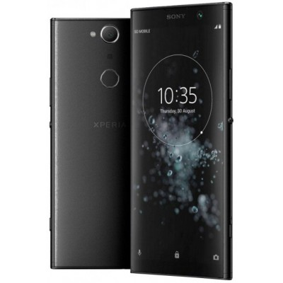 Sony Xperia XA2 Plus H4493 6/64GB Black