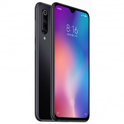 Xiaomi Mi 9 SE 6/128GB Black EU